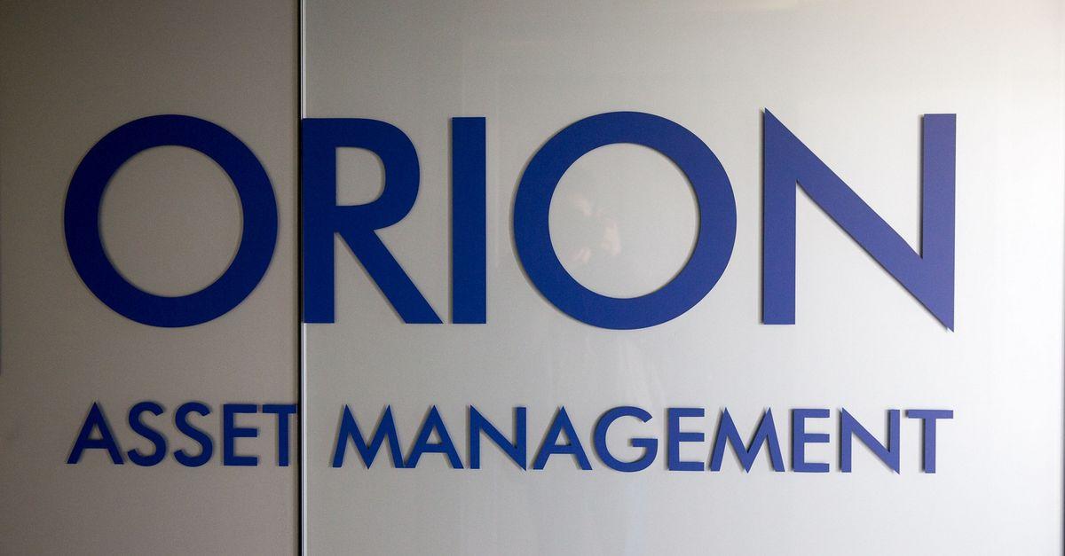 """Teismas panaikino """"Orion Asset Management"""" skirtą..."""